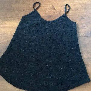 Buckle Shimmer Cami
